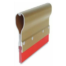 polyurethane squeegees for screen printing