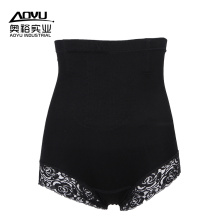Customized for High Waisted Panties Wholesale Underwear Seamless High Waist Abdomen briefs supply to Armenia Manufacturer