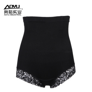 OEM Factory for High Waisted Underpants Wholesale Underwear Seamless High Waist Abdomen briefs supply to Russian Federation Manufacturer