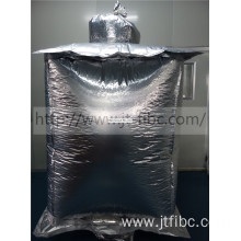 One of Hottest for Freezer Bag Square aluminum foil liner export to Yemen Factories