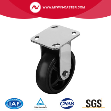 Plate Fixed Stainless Steel Caster
