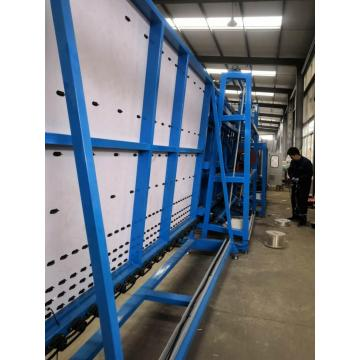 Top Quality Hollow Glass Production Line