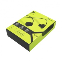 Custom Printing Electronic Packaging Boxes For Earphone