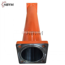 IHI Concrete Pump Spare Parts Delivery Cylinder