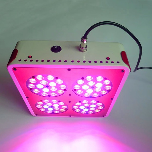 led grow light Apollo 4