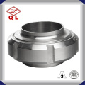 Sanitary Stainless Steel Fitting DIN 11851 Union