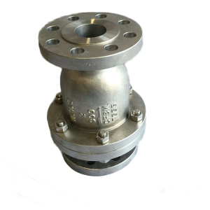 High Quality Low Price Flange Swing Check Valve