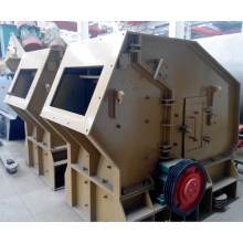 Bottom price for China Impact Crusher,Gravel Impact Crusher,Small Impact Crusher,Stone Impact Crusher Supplier 2018 Silicon Carbide Impact Crusher export to Barbados Factory
