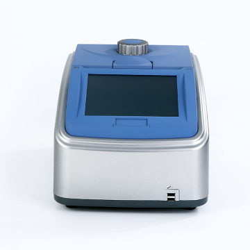 Gradient thermal cycler pcr machine with 96 holes