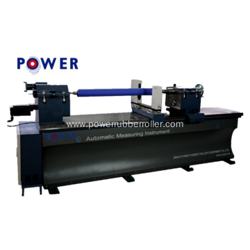 Rubber Roller Measuring Instrument For Textile