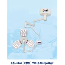 Short Lead Time for Led Operating Light Hospital LED medical light supply to Egypt Importers