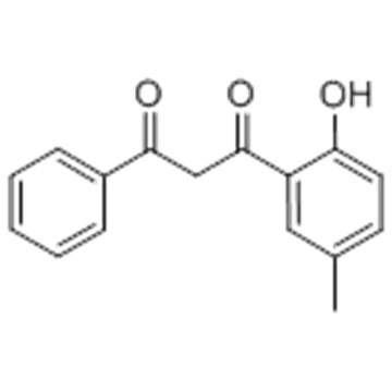 1- (2-HYDROXY-5-METHYLPHENYL) -3-PHENYL-1,3-PROPANEDION CAS 29976-82-7