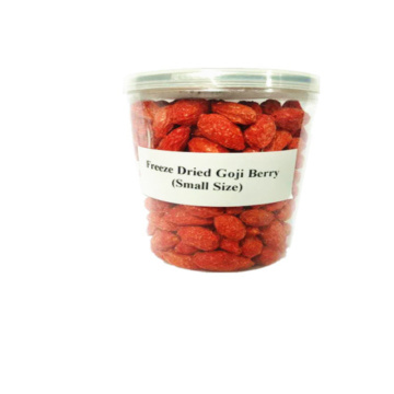 New crop organic Freeze Dried Goji Berries