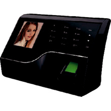 Network  time attendance machine