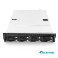 Network server chassis 2U