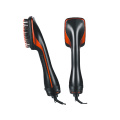 Voltage Salon Ceramic Steam Styler Hair brush