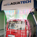 How much is an automatic car wash machine