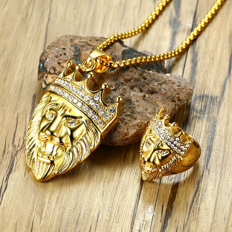 wholesale iced out jewelry