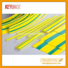 Good Quality for Supply Thin Wall Heat Shrink Tubing, Ultra Thin Wall Heat Shrink Tubing, Thin Heat Resistant Shrink Tubing from China Supplier Yellow Green Heat Shrink Sleeving export to United States Factory
