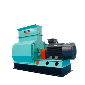 Making Sawdust Hammer Mill For Shaving Wood Chips