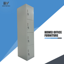Office 4 Tier locker steel football locker