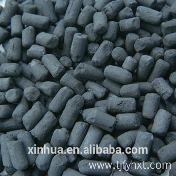 ZL15 Coal-based Activated carbon for Desulfurization