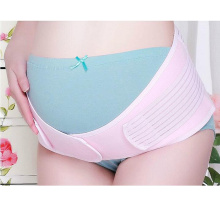 Double Maternity Belt Breathable Abdominal Belly Bands