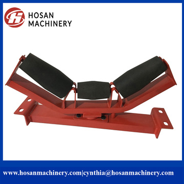 ODM for Quartz Conveyor Roller,Noise Mining Conveyor Rollers,Bearing Composite Conveyor Rollers Manufacturer in China Mining Equipment Parts Conveyor Belt Roller export to Georgia Exporter