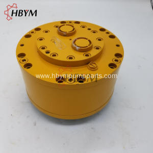 Sany Concrete Pump Spare Parts Hydraulic Agitator Motor