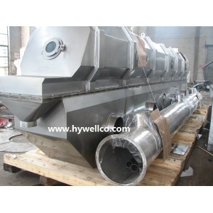 Stainless Steel Cereal Drying Machine