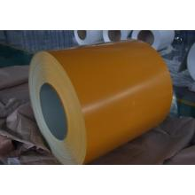 3003 color coated aluminum coil for composite panel