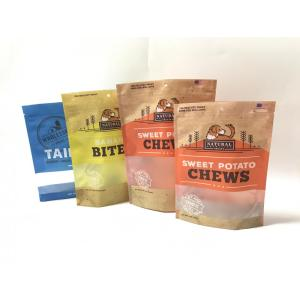 chips Bag/snacks Plastic Packaging Bag