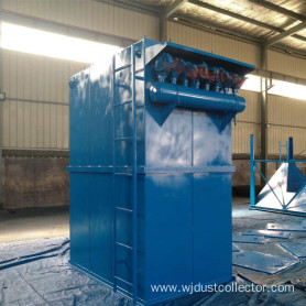 Industrial Water Proof Fabric Filter Bags Dust Collector