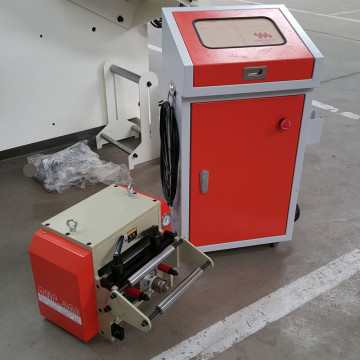 High speed Metal NC Servo Roll Feeder