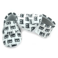 Cow Leather Boys Shoes Baby Pattern Moccasins