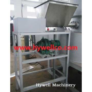 Stainless Steel Sodium Oxalate Dryer