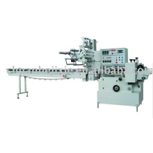 Horizontal Pillow Packing Machine