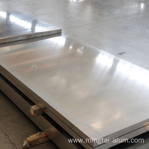 Boat Building Construction Aluminum Sheets Marine Grade Aluminum Alloy Plates 5083 sheet