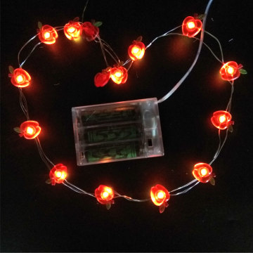 Led Fairy Light with Apple