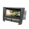 Car Android DVD per Ssangyong REXTON 2014 Deckless