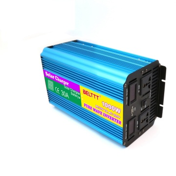 Reasonable Price 1000W Pure Sine Wave Solar Inverter