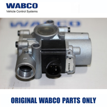 China for WABCO Valve 4721950550 WABCO ABS solenoid modulator valve export to Kyrgyzstan Factory