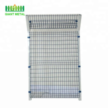 Factory price Security wire mesh airport fence
