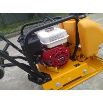 New condition construction plate compactor 90kg