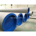A312 UNS S30815 253MA 1.4835 Seamless Pipe