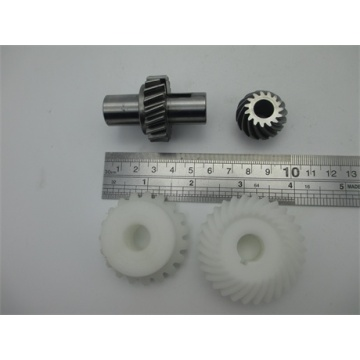 Gear Machining Parts from Gear Cutting Companies