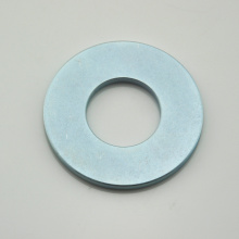 Super Lowest Price for China Ring Magnet,Ferrite Ring Magnet,Ndfeb Ring Magnet,Neodymium Ring Magnet Supplier N35H larger ring neodymium magnet with coating Zinc supply to Denmark Exporter