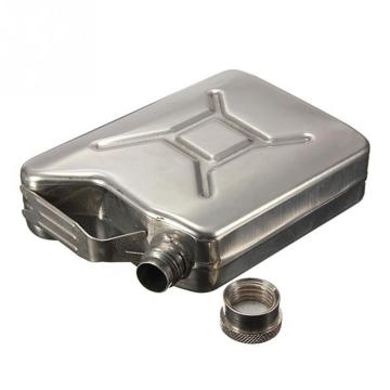 304 Stainless Steel Gasoline Petrol Diesel Fuel Can
