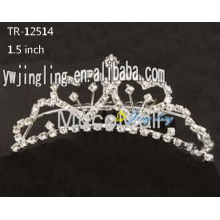 Beauty Crystal Wedding Tiaras Cheap