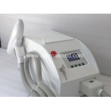OEM for Nd Yag Laser Best Effective Laser Tattoo Removal Machine supply to South Korea Factory